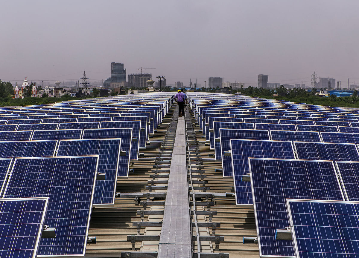 Taiwan Takes India To WTO's Safeguard Committee On Solar Duty