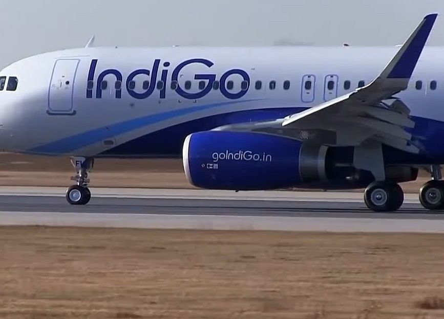 Demand For Pilots Soars, Dozens Bid Goodbye To IndiGo In Six Months