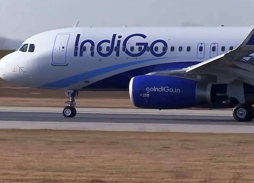 Covid-19 Impact: IndiGo To Suspend Meals, Fill Only 50% Seats In Airport Buses After Lockdown