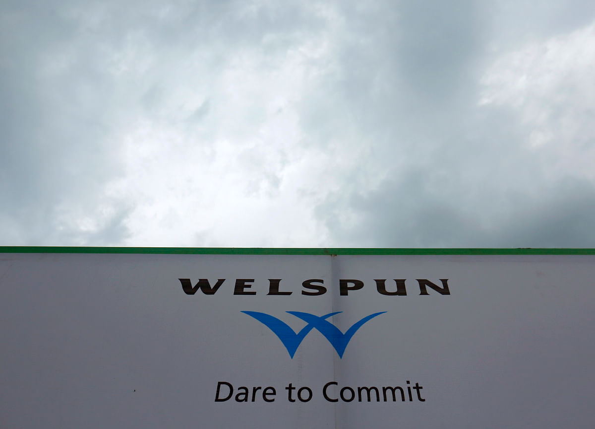 Welspun Corp Plans Rs 390-Crore Share Buyback