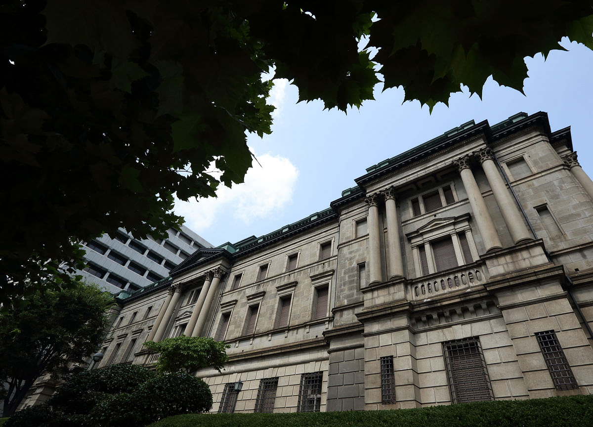 Team BOJ Is Back in Business While Government Sinks in Scandal
