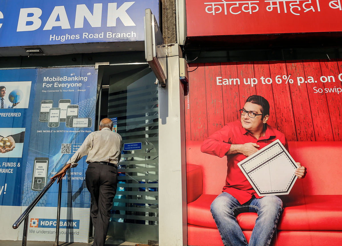 Banks Grapple With More Than Rs 15,000-Crore Tax Demand On Free Services