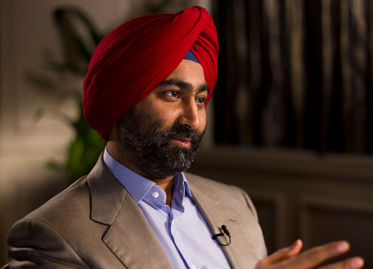Singh Brothers Resign As Fortis Directors