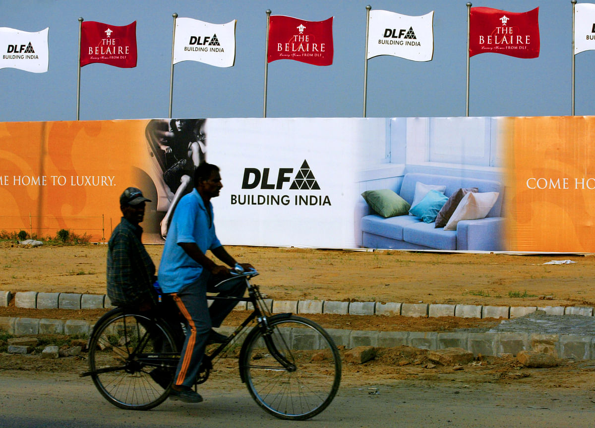 DLF Targets Rs 5,000 Crore Revenue By FY22 From Sale Of Independent Floors In Gurugram, Panchkula