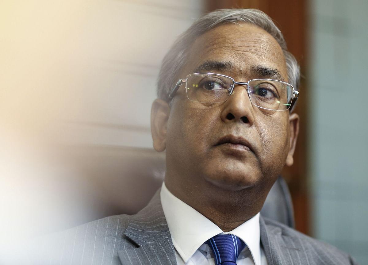 Exclusive: SEBI Chairman UK Sinha's Exit Interview - Full Transcript