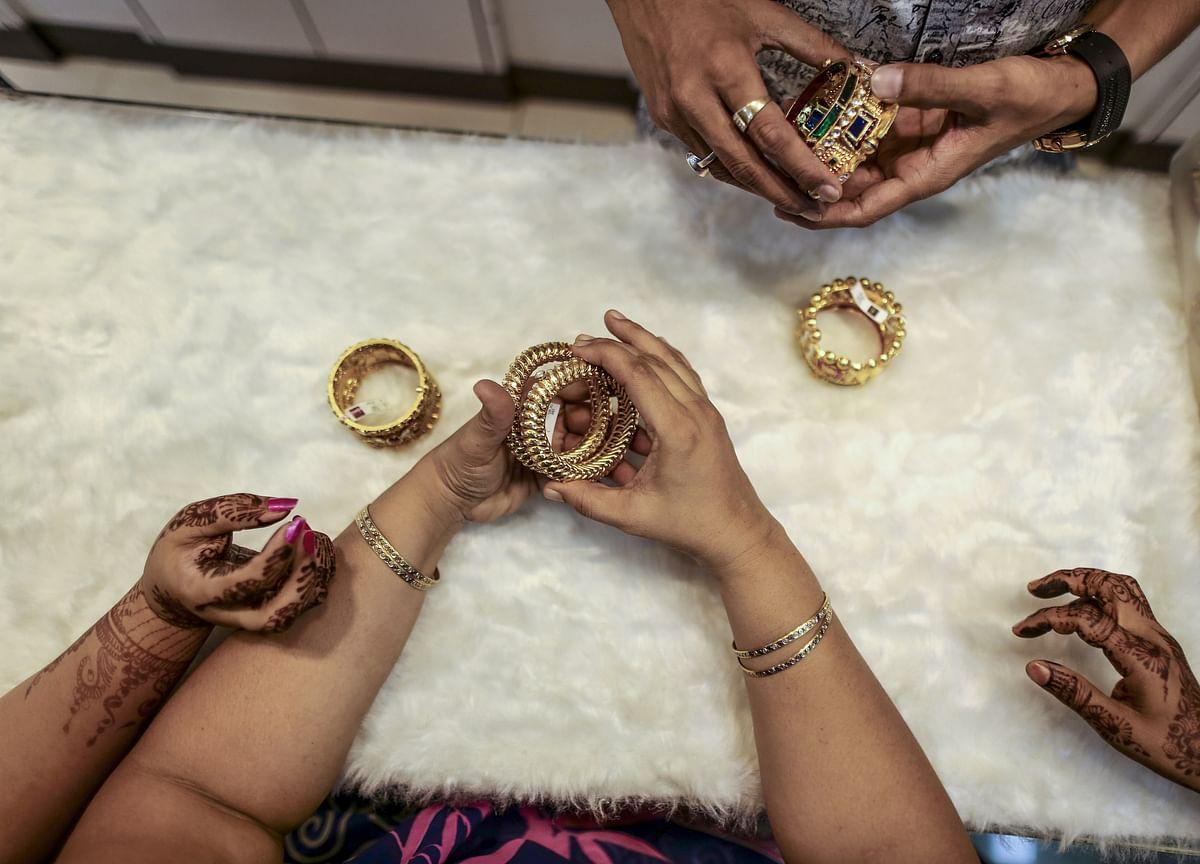 Pay Interest On Gold Under Gold Monetisation Scheme Now, RBI Tells Banks