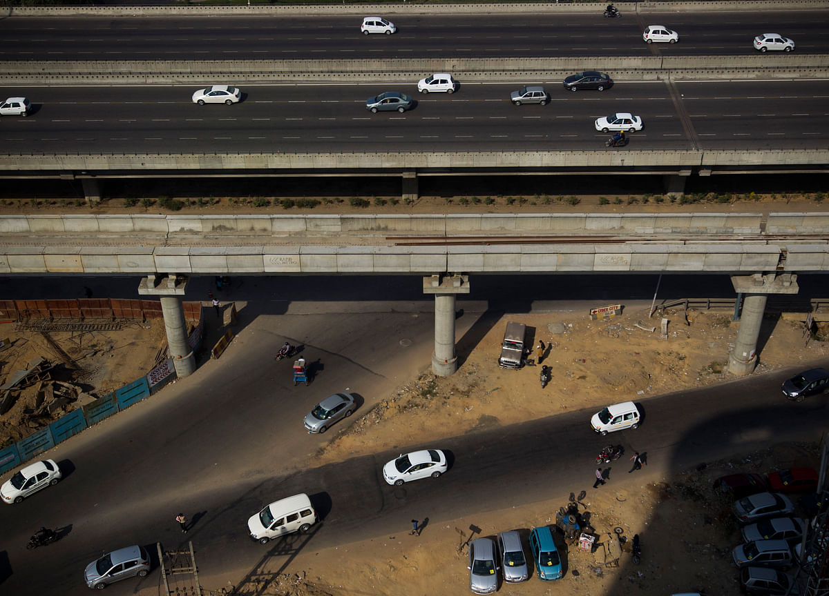 Government In Advanced Talks With Entities For Investment In National Infrastructure Fund