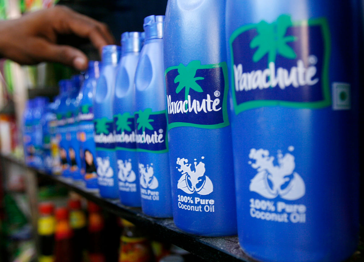 Marico Reports Higher Profit, Robust Volume Growth in First Quarter