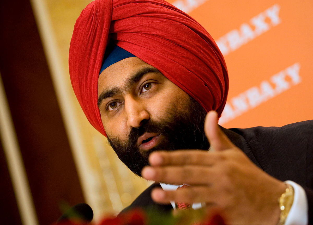Daiichi-Ranbaxy Row: Delhi High Court Directs Singh Brothers To Disclose Foreign Assets