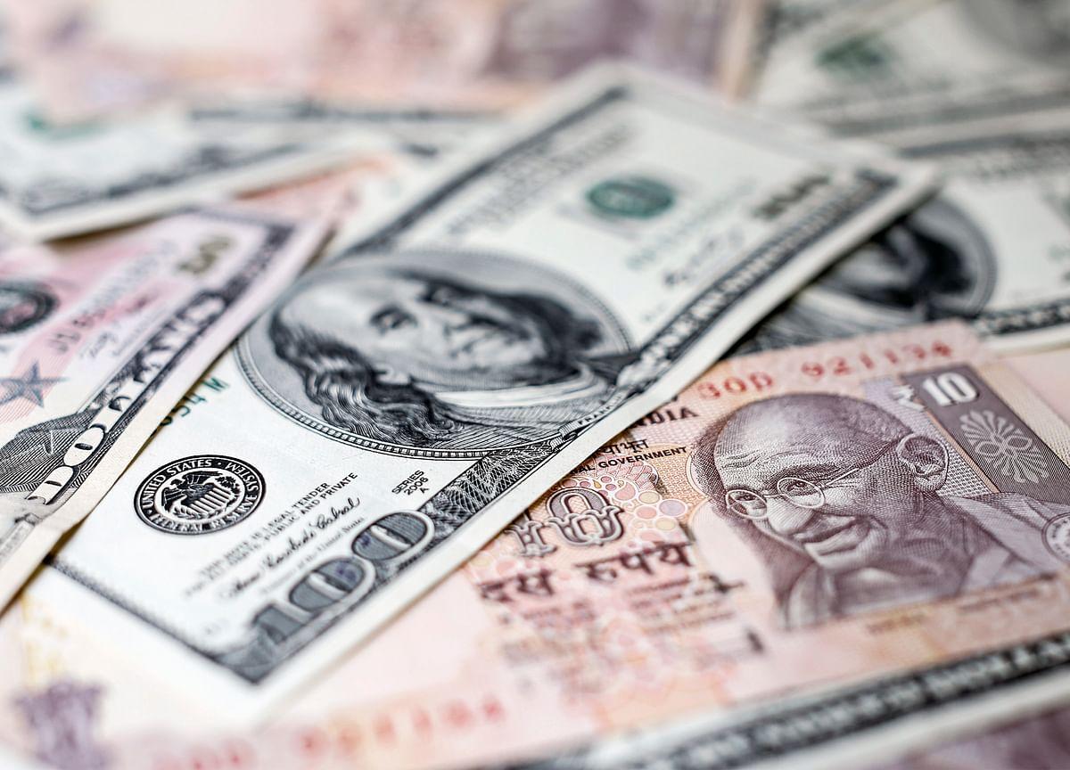 Foreign Investors Pump In Rs 10,312 Crore In June So Far