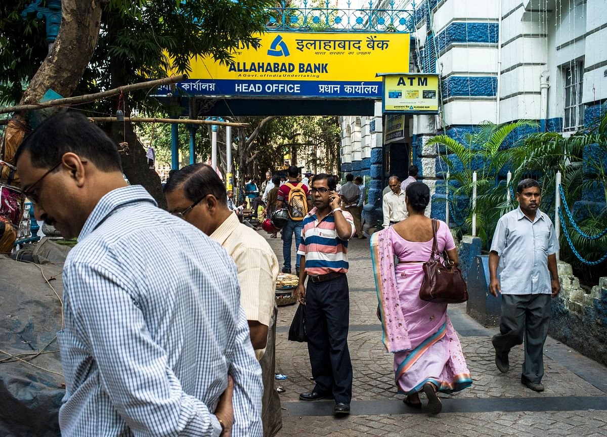 Allahabad Bank Reports Rs 1,775 Crore Fraud By Bhushan Power & Steel