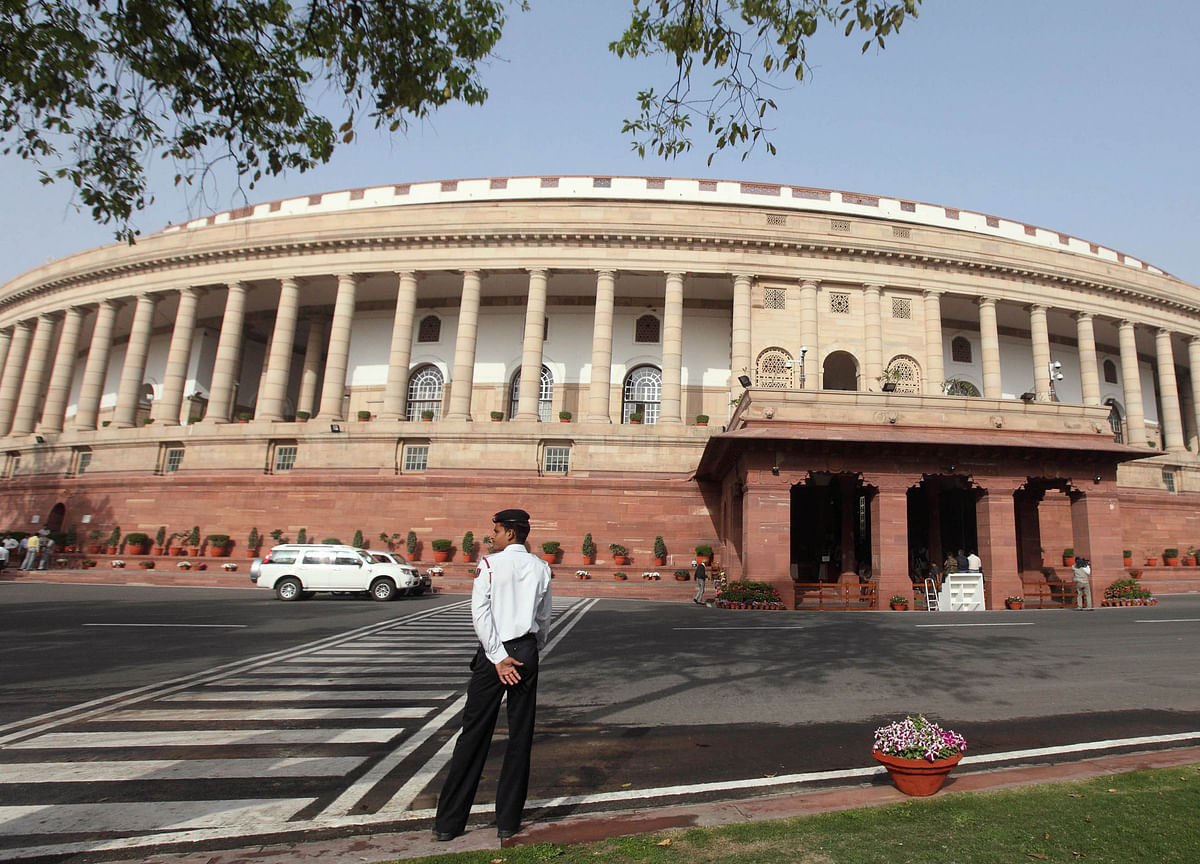 Government Mulls Passing Law To Insulate SC/ST  Atrocities Act  From Judicial Scrutiny