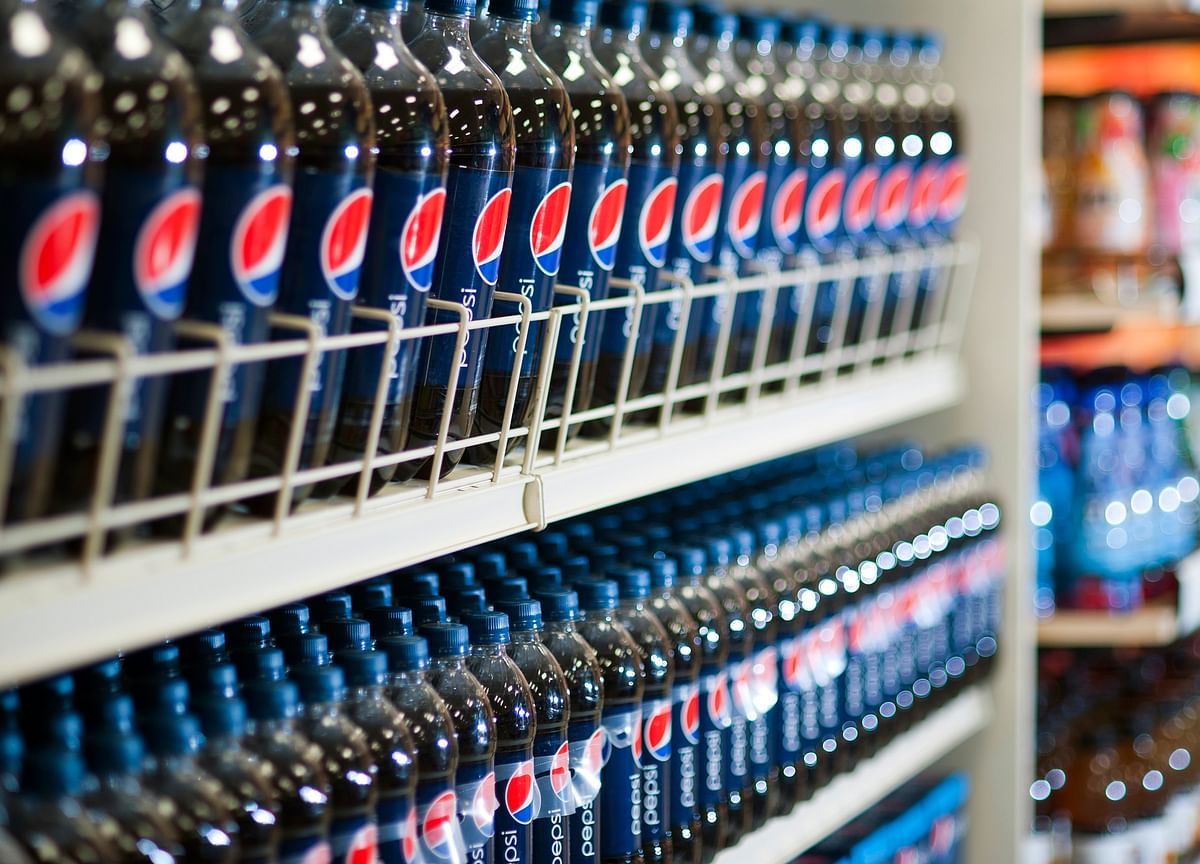 GST Rate Hike On Caffeinated Drinks To Have Minimal Impact: Varun Beverages