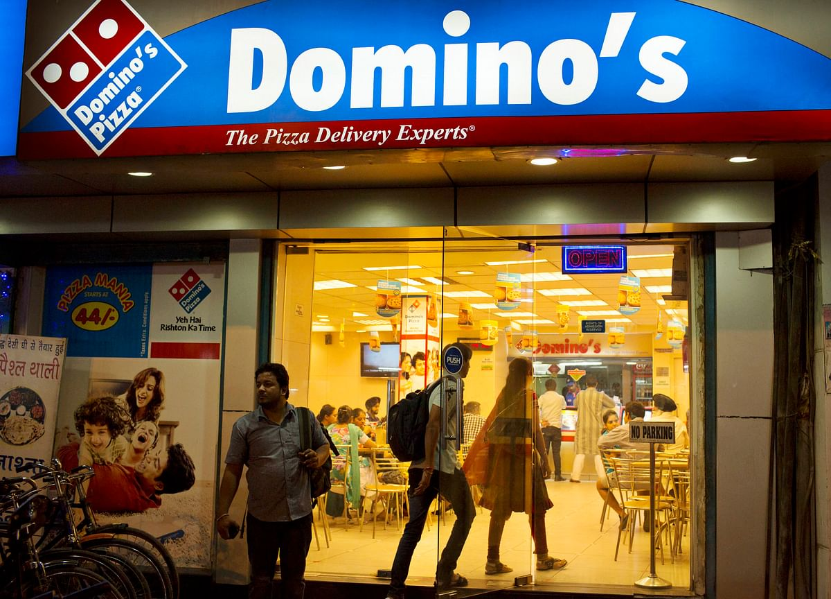 Same-Store Sales Growth To Turn Positive In July-September Quarter: Domino's Pizza
