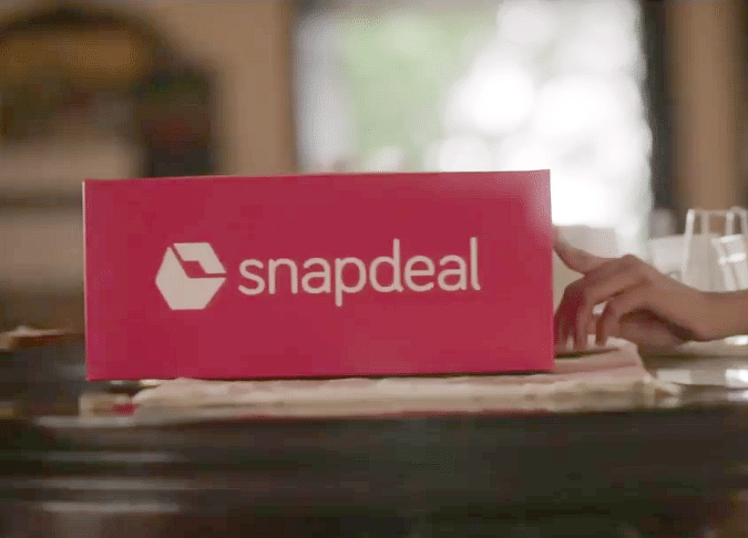Flipkart Sweetens Its Offer For Snapdeal To $900 Million