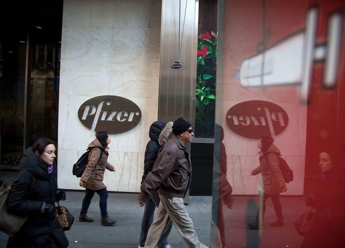 Trump Attacks Pfizer Over Drug Cost in Latest Dig at Pharma