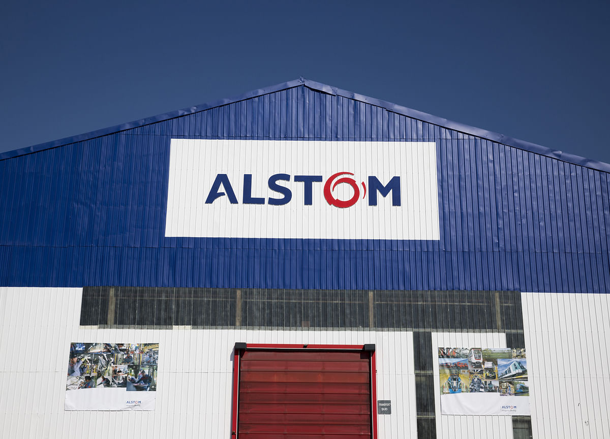 Alstom Warns Siemens Rail Deal Could Be Blocked by Europe
