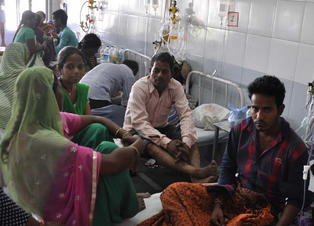 Is Rs 12,000 Crore Enough For The World's Biggest Public Health Insurance Plan?