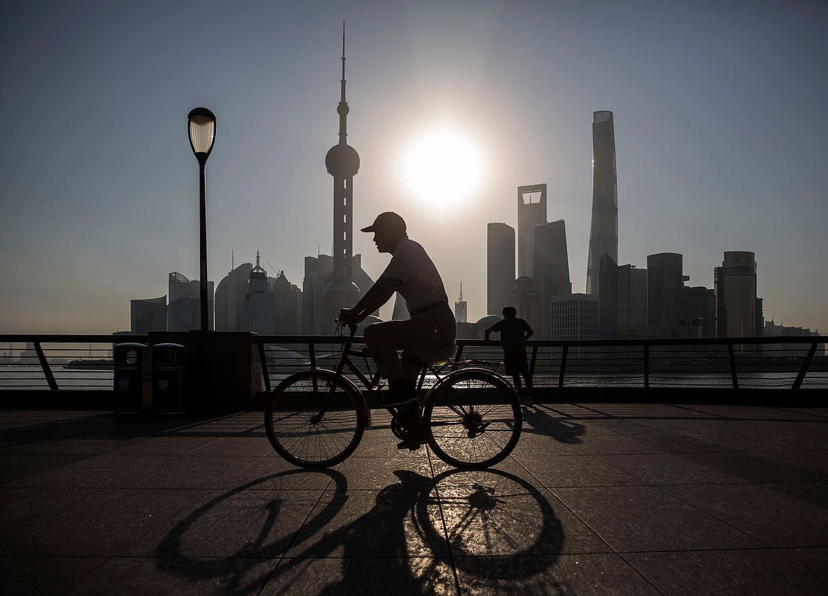 China Firms Have Never Been This Reliant on Foreign Revenue