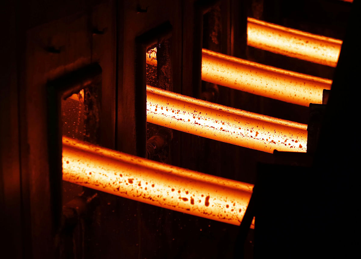 ArcelorMittal's $6 Billion Essar Steel Buy Gets Court Nod