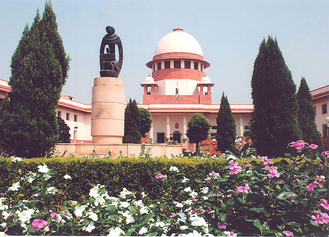 Aircel-Maxis Case: Supreme Court Judge Recuses From Hearing Swamy's Plea