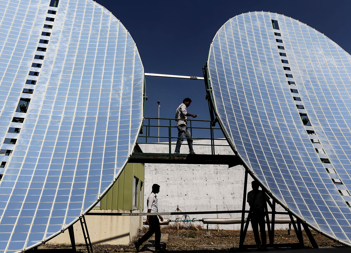 Renewable Energy Projects Running Out of Steam: India Ratings