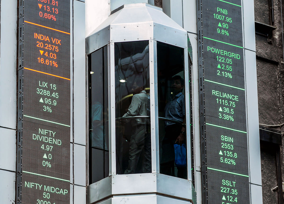 India To Launch Bharat-22 ETF Follow On Offer In February