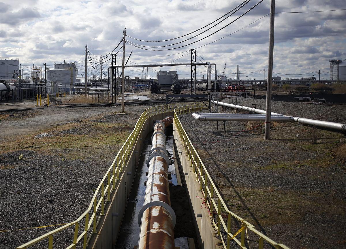 Hike In Pipeline Tariffs To Boost GAIL's Earnings But…