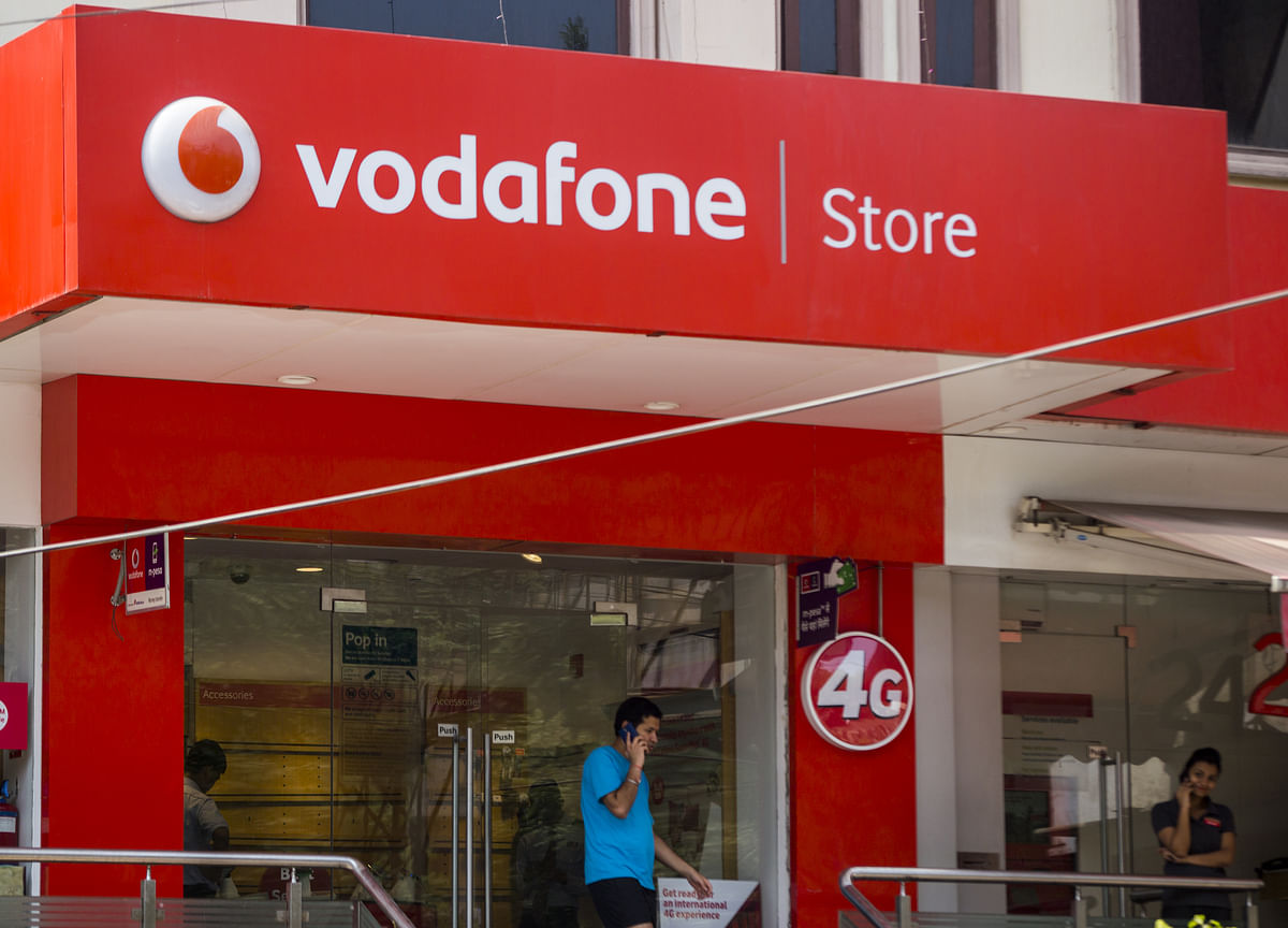 Vodafone India Receives Rs 47,700 Crore Equity Infusion From Parent