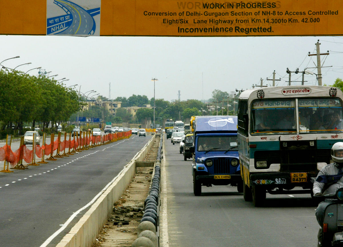 NHAI To Resume Toll Collection On National Highways From April 20