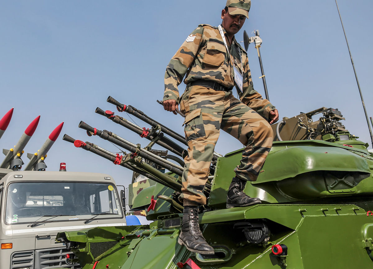 Centre Denies One Lakh Army Personnel Higher Military Service Pay