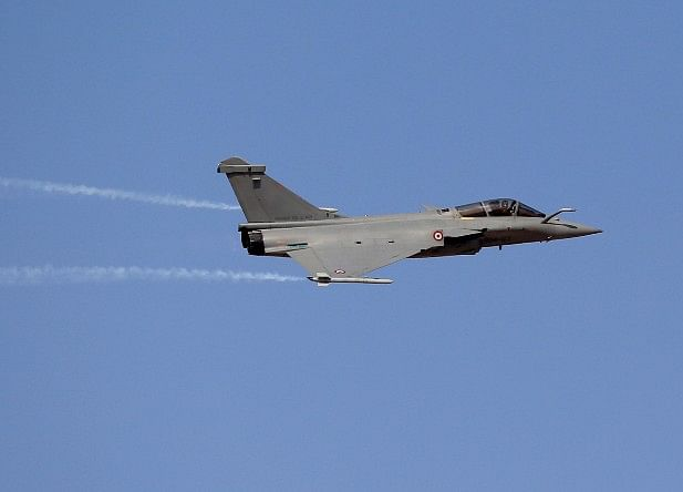 CAG Refuses To Share Rafale Audit; Cites Breach Of Parliament