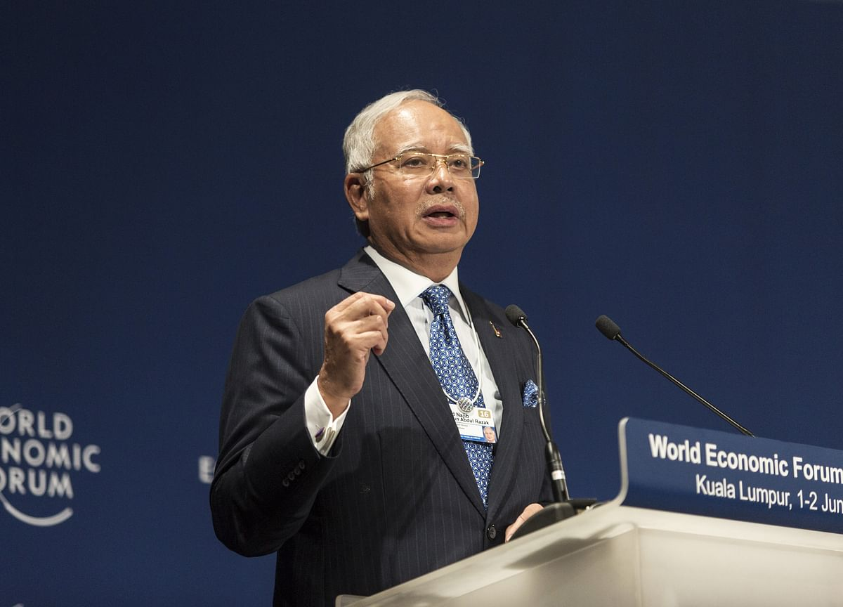 Prosecutor Seeks to Impeach Najib as Witness in 1MDB-Linked Trial