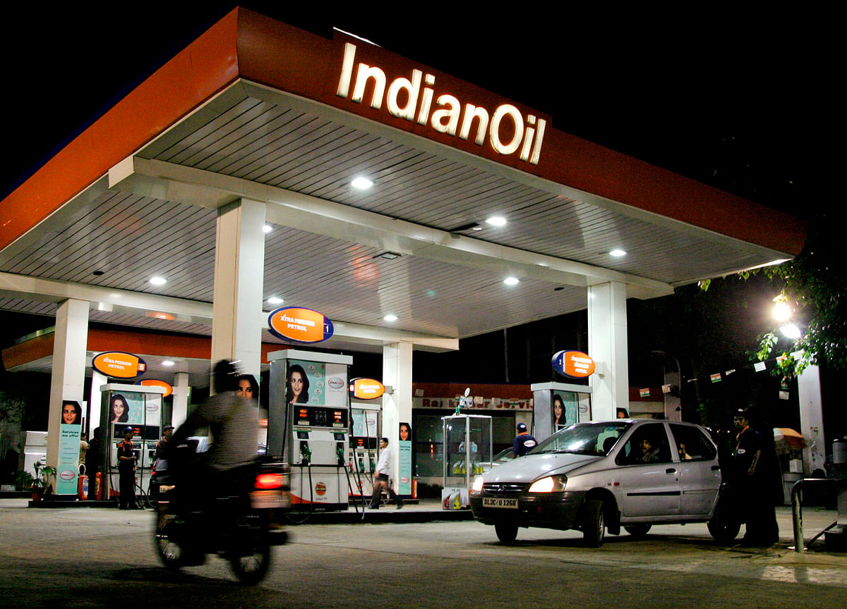 Indian Oil To Decide On A BPCL Bid After Government Lays Out Rules: Chairman
