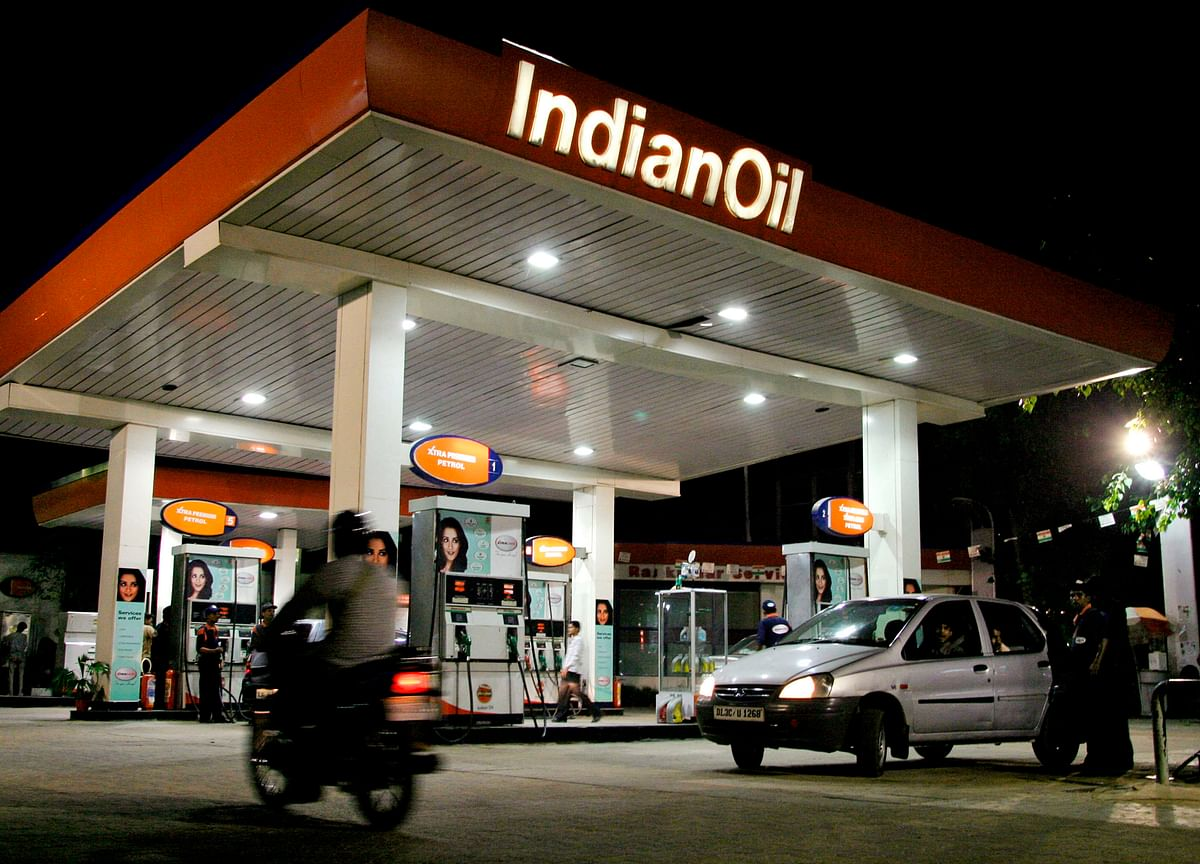Indian Oil Marketing Firms At Risk As Government Seeks Higher Returns, Fitch Says