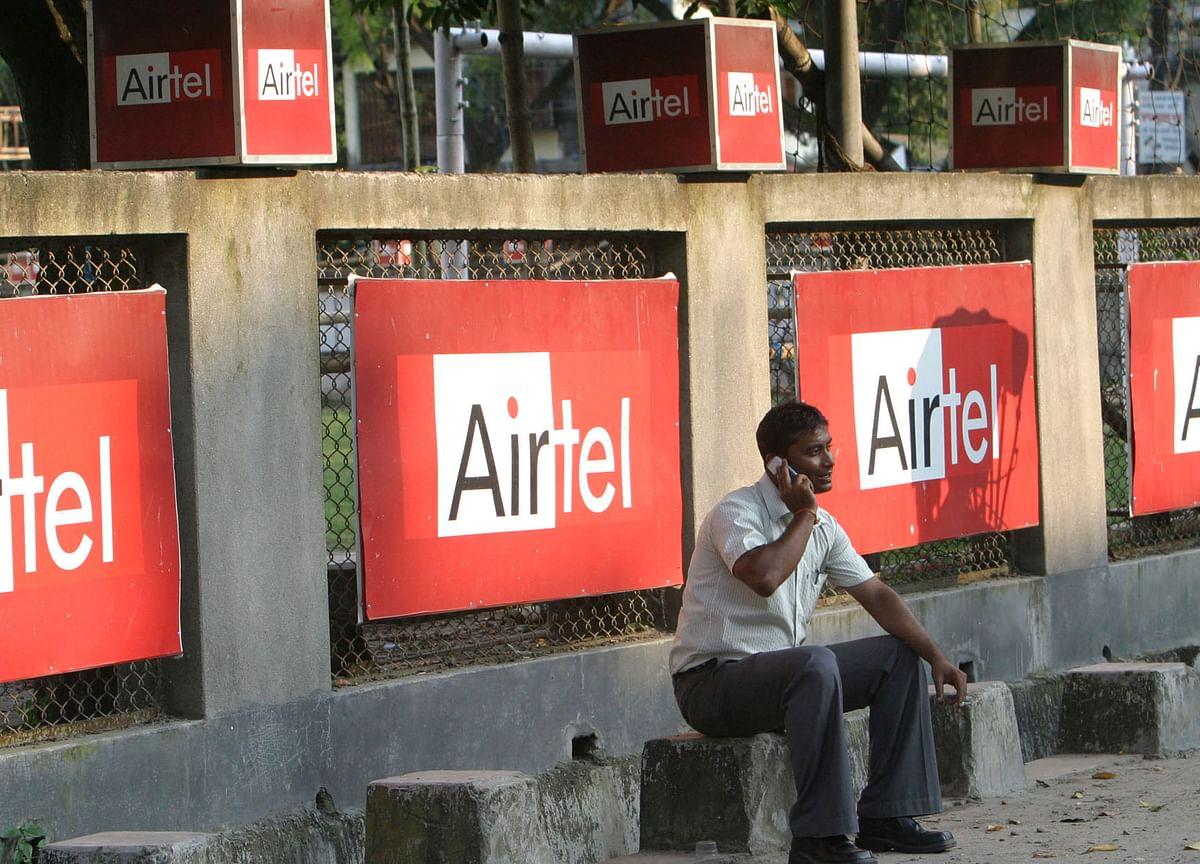 Bharti Airtel Completes Acquisition Of Telenor India