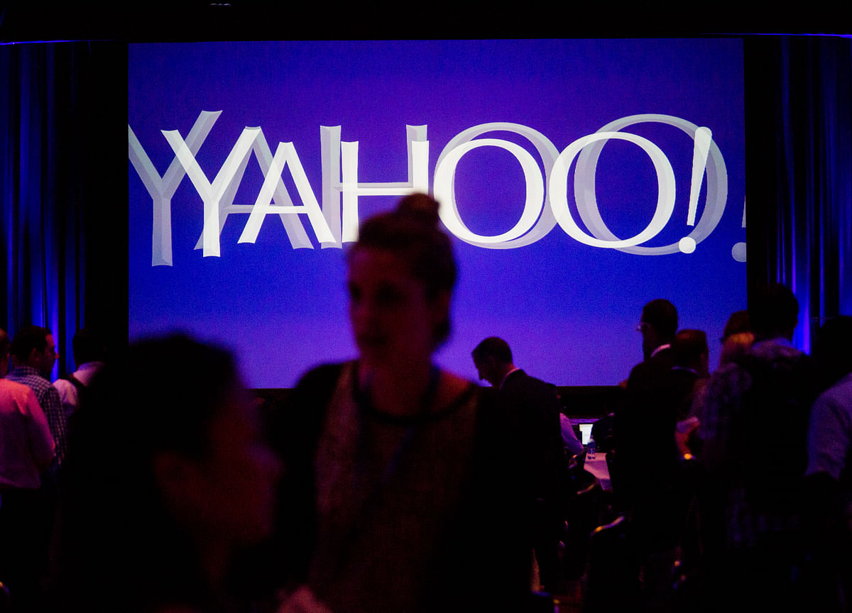 Yahoo Will Reveal 'Massive' Loss of User Data, Recode Says