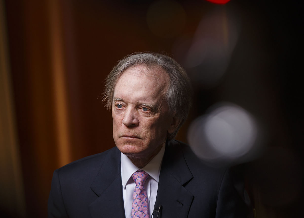 Bill Gross Favors Value Stocks, Says Best Days Behind Growth