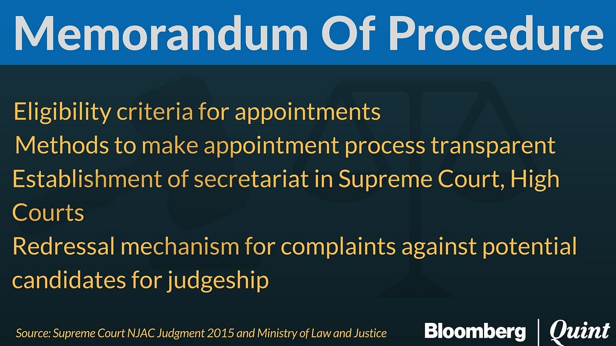Judge Skips Collegium Meeting In Protest, As Judiciary And Government Battle Over Appointments