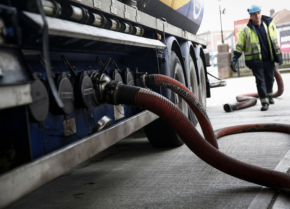 Jet Fuel Prices Hiked 8.1% To Their Highest This Year