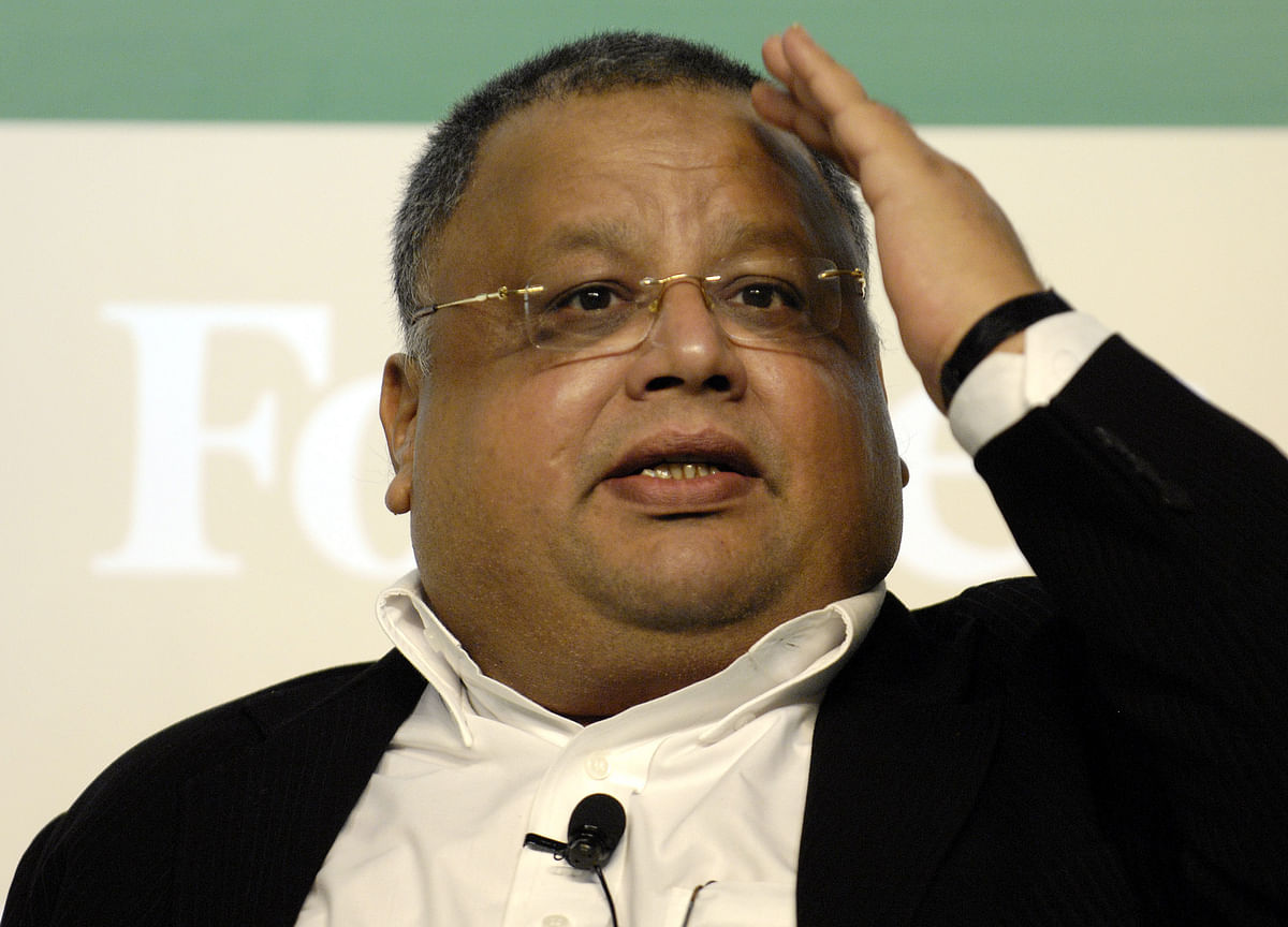 Rakesh Jhunjhunwala-Backed Star Health Seeks SEBI Nod For IPO