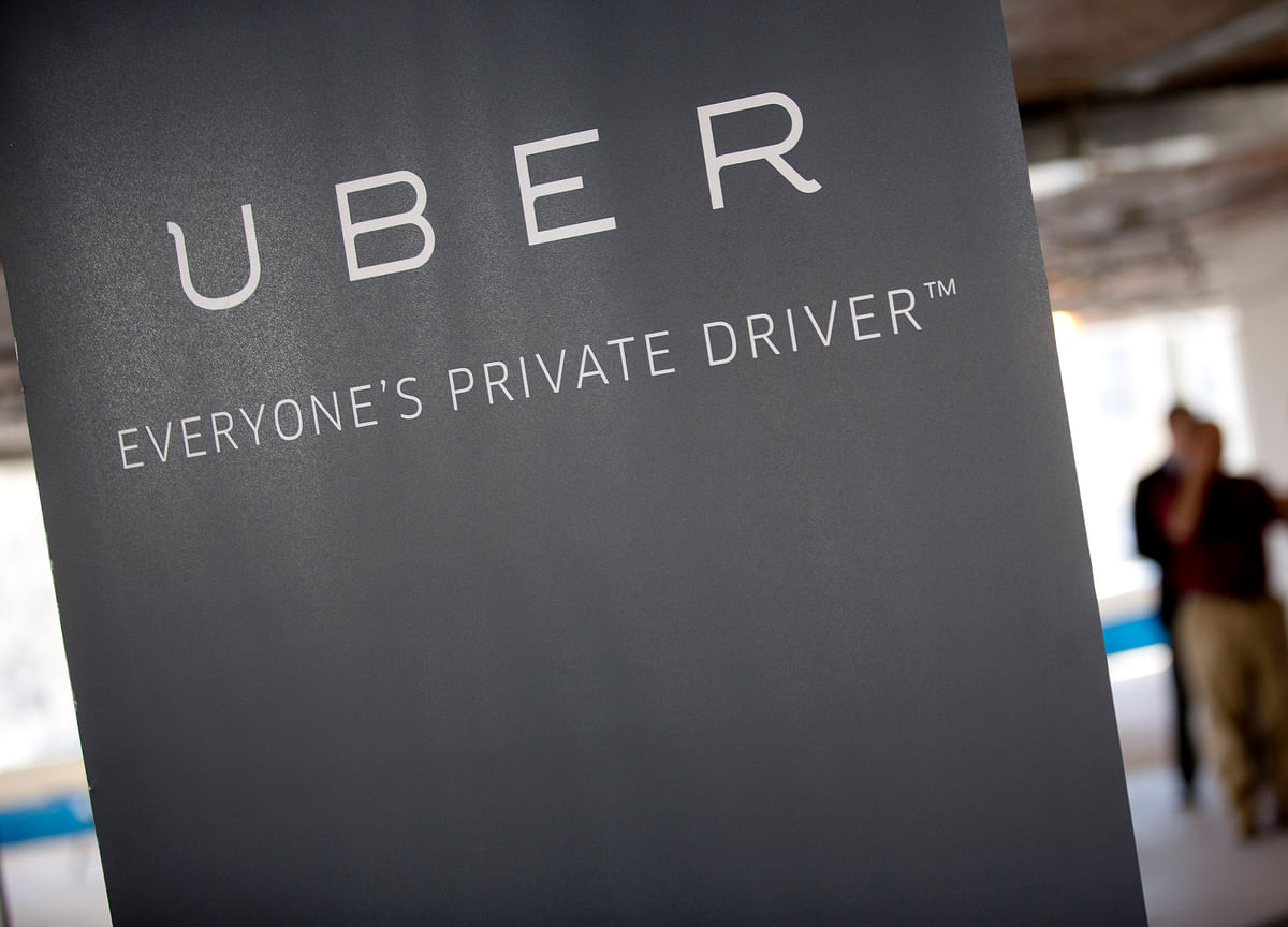 Uber Can't Force Lyft Driver's Fake-Rides Suit Into Arbitration
