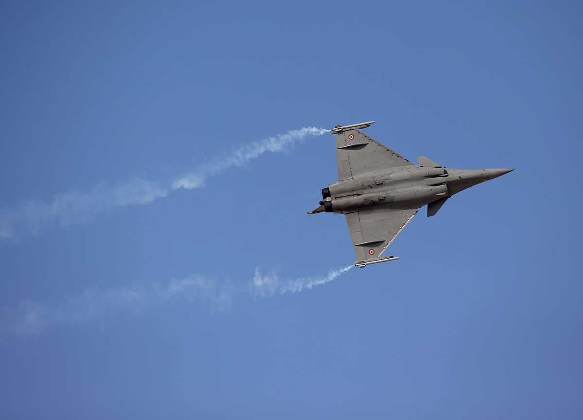 Rafale Judgment: Government Moves Supreme Court Seeking Correction In Para That Makes Reference To CAG Report, PAC