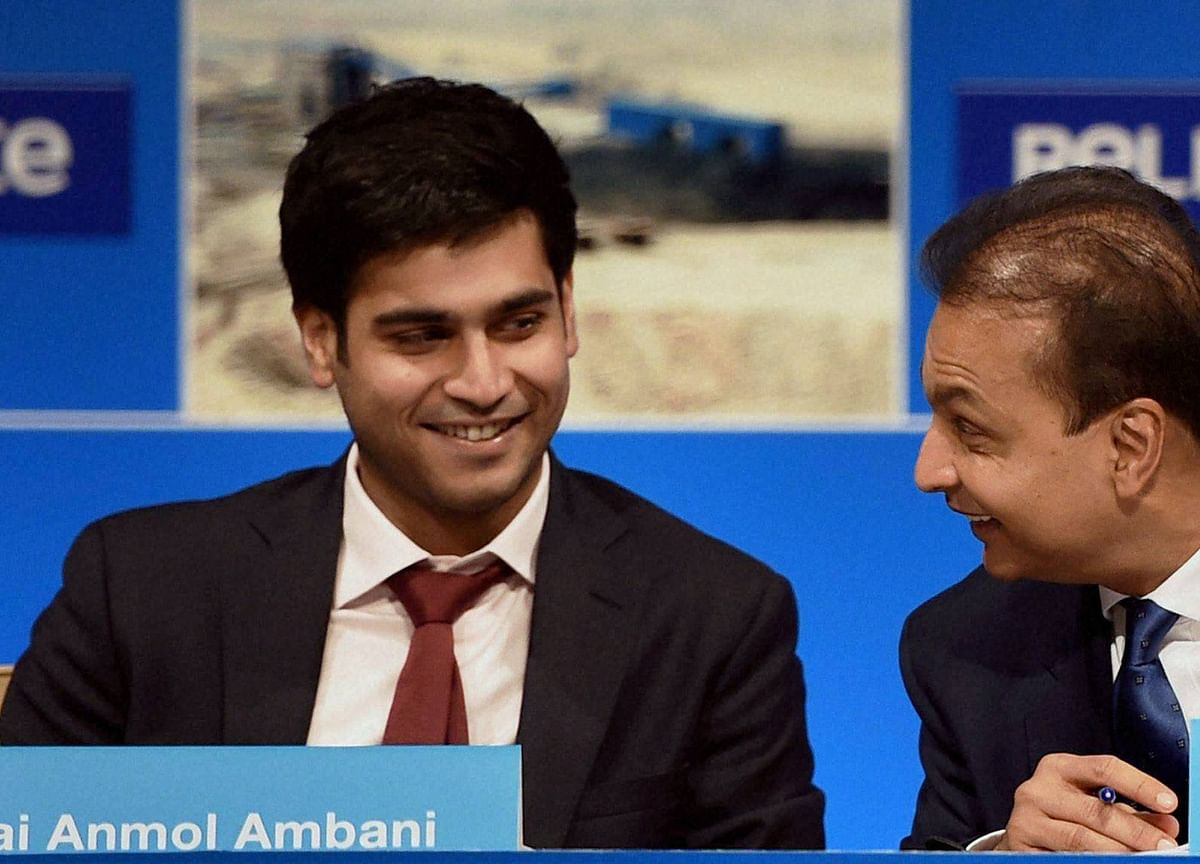Reliance Capital Protests Downgrade, Says It Will Cut Debt 50%