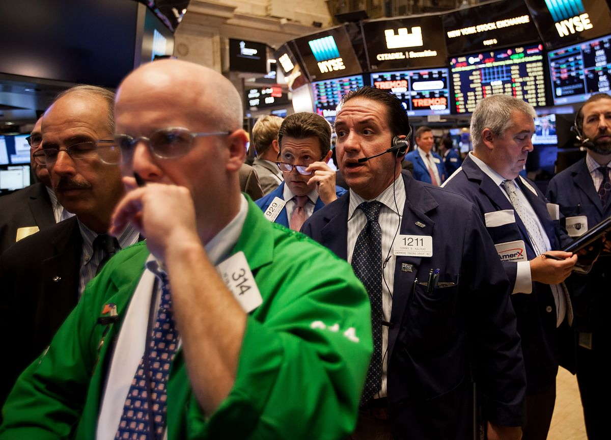 U.S. Stocks Extend Fed-Spurred Rally, Led by Commodity Producers