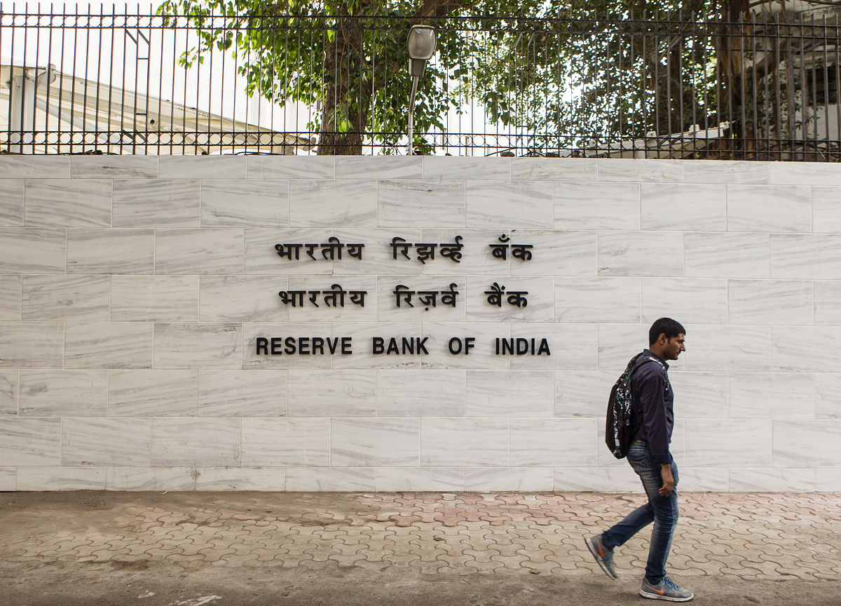 Biggest Indian Central Bank Overhaul to Ease Ties With State