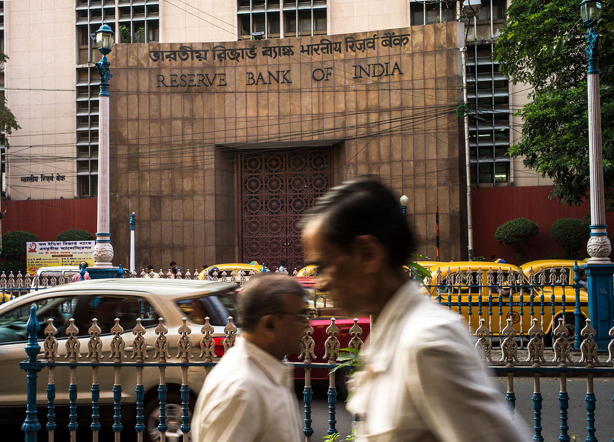 RBI Tweaks Conditions For Sale By Asset Reconstruction Companies