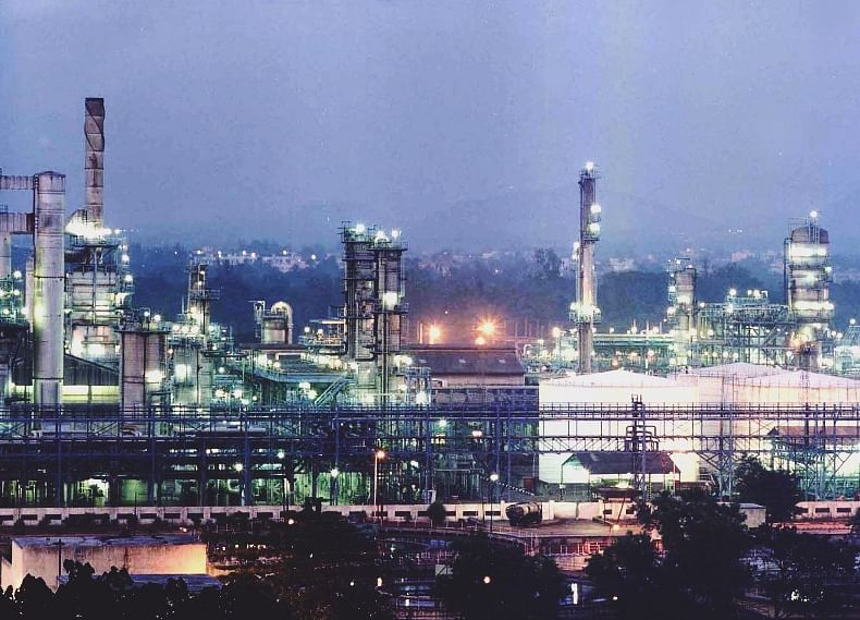 Reliance Industries To Shut Oil, Gas Fields In KG-D6 Block