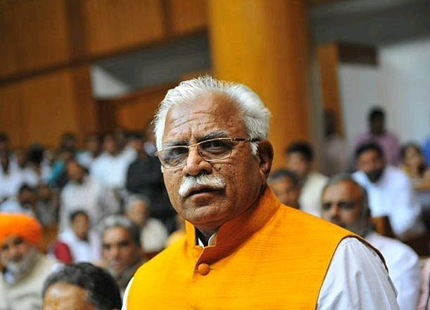 Manohar Lal Khattar Government Wins Trust Vote In Haryana Assembly