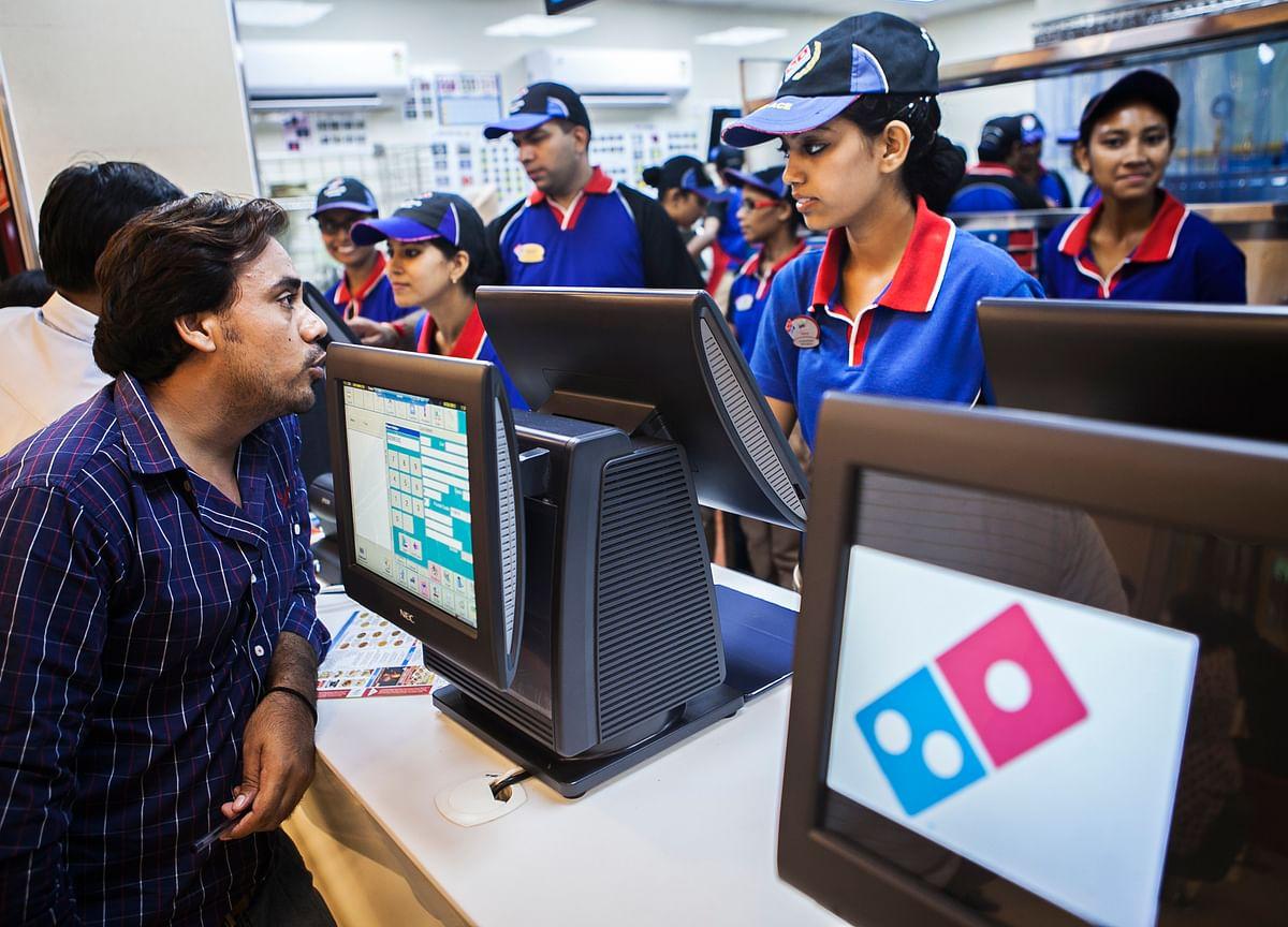 Jubilant Foodworks Replaces  Titan As Morgan Stanley's Top FMCG Pick